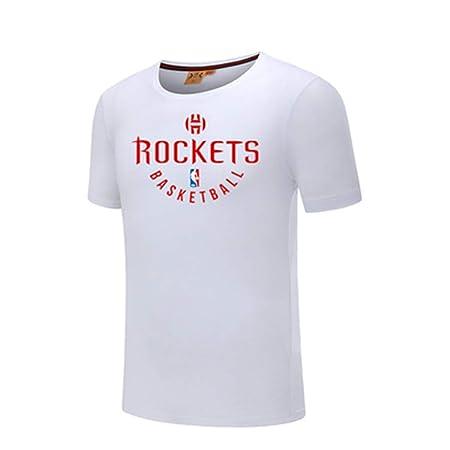 ENTHUSIAST Camiseta De Hombre NBA All-Star Baloncesto Manga Corta ...