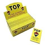 Top Tobacco Best Deals - Tops Rolling Paper - Regular Pack of 6