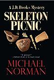 Skeleton Picnic: A J.D. Books Mystery (J.D. Books Series Book 2)