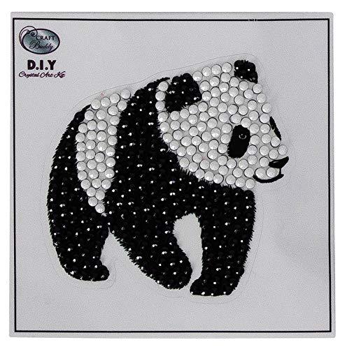 Crystal Art Panda