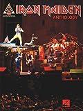 Iron Maiden Anthology, Iron Maiden, 0634066900