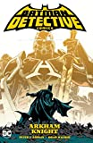 img - for Batman: Detective Comics Vol. 2: Arkham Knight book / textbook / text book