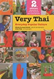 Front cover for the book Very Thai by Philip Cornwel-Smith