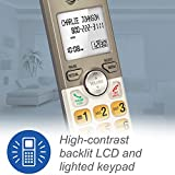 AT&T EL51203 DECT 6.0 Phone with Caller ID/Call