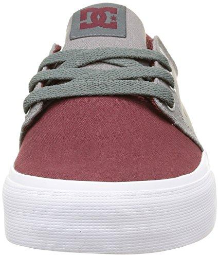 DC Shoes Trase Tx M Shoe Obl - Zapatillas para hombre Multicolor