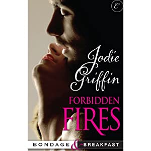 Forbidden Fires Audiobook