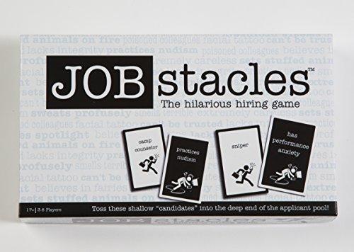 Jobstacles]()