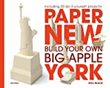 How to Build a Coffee Table Paper New York: Build Your Own Big Apple