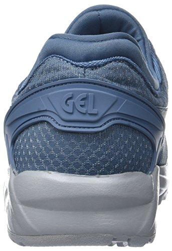 Blue Evo provincial kayano 4242 provincial Gel Trainer Asics Homme Baskets Blu Bleu 8UwBxtqp