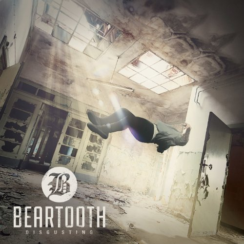 Beartooth-Disgusting-JP Retail-CD-FLAC-2015-FORSAKEN Download
