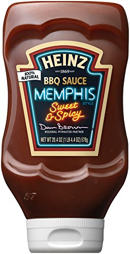 heinz-bbq-sauce-memphis-style-sweet-and-spicy-204-ounce-pack-of-6