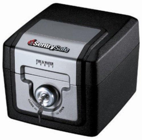 SentrySafe QA0110 Fire Safe Waterproof Storage
