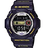 G-Shock GLX-150 G-Lide Classic Series Men's Stylish Watch - Purple / One Size
