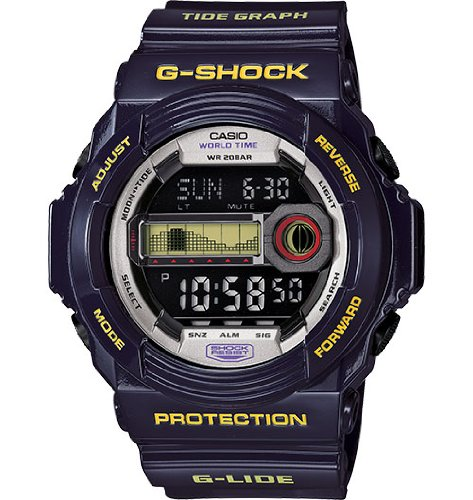 G-Shock GLX-150 G-Lide Classic Series Men