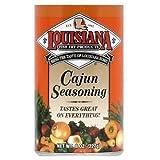 Louisiana Ssnng Cajun