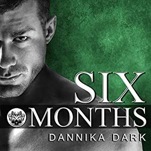 Six Months Audiobook