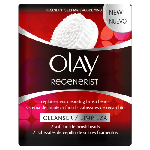 Olay Regenerist Replacement Cleansing Brush product image