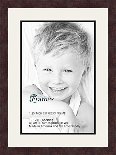 espresso frame 18x22 - 4