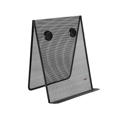 4-x-rolodex-mesh-collection-nesting-document-holder-letter-size-black-fg9c9500bla