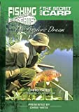 Fishing with the Experts For the Secret Carp with Chris Yates [DVD] [2012]