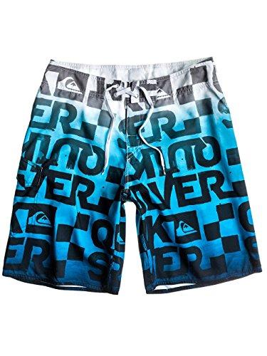 Quiksilver Stained 21 Boardshorts couleur pacifique (bleu)