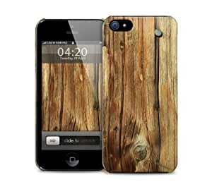 Wood Texture iPhone 5 / 5S protective case