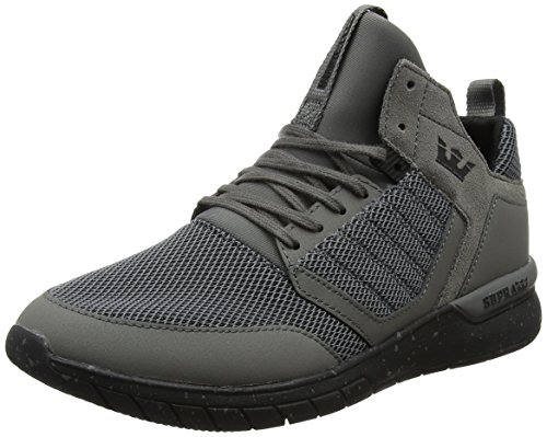 Supra Tower Eiffel Method Shoe Skate Black SwapSq4rv