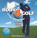 Body 4 Golf, Dawn Lipori, 0983057516