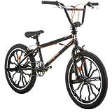 20 Mongoose Rebel Freestyle Boys' BMX Bike by Mongoose
