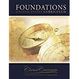 Classical Conversations Foundations Cycle 1 Weekly Cd Subject Cd Timeline More Cd Classical Conversations Books