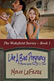 Like A Bad Pregnancy (The Wakefield Stories Book 1)