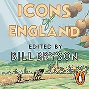 Icons of England av Bill Bryson