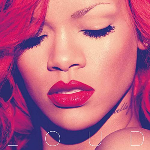 Loud [Revised] (The Best Of Rihanna Cd)