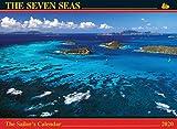 Seven Seas Calendar 2020: The Sailor s Calendar