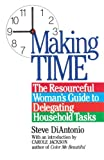 Making Time, Steve DiAntonio, 0345327543