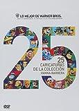 Wb 25 Caricaturas de la colección: Hanna Barbera