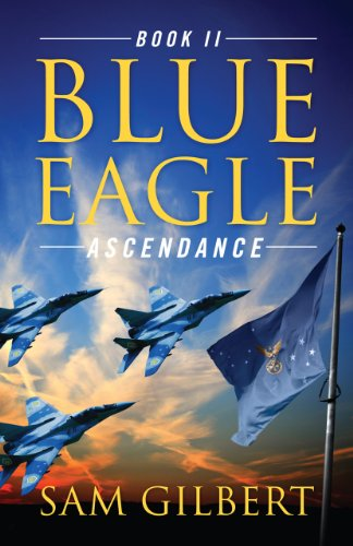 Blue Eagle: Ascendance