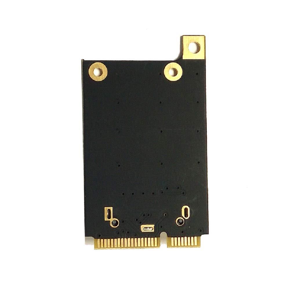 Tarjeta de WiFi inalámbrico CY WIFI Mini PCI-E Card para ...