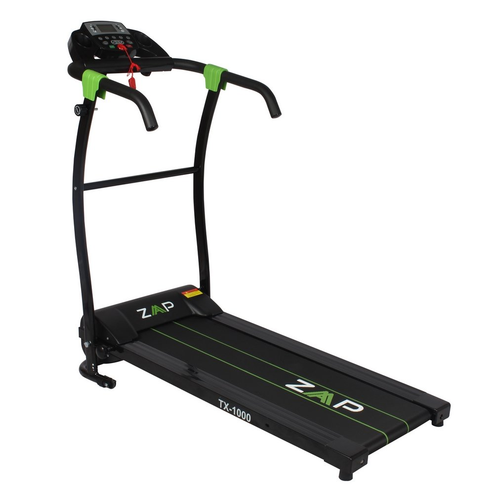 ZAAP TX1000 735W Pro Motorized Electric Treadmill by ZAAP