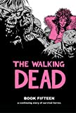 walking dead apps - The Walking Dead Book 15