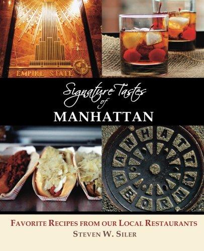 Signature Tastes of Manhattan