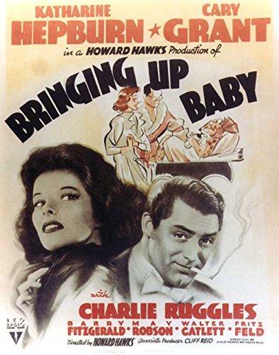 Bringing Up Baby G Poster
