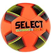Select Classic Soccer Ball(1-Ball, 6-Ball Team Pack, 10-Ball Team Pack)