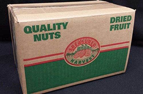 Raw, Blanched Peanuts - 5 lb. Box by Treasured Harvest (Image #3)