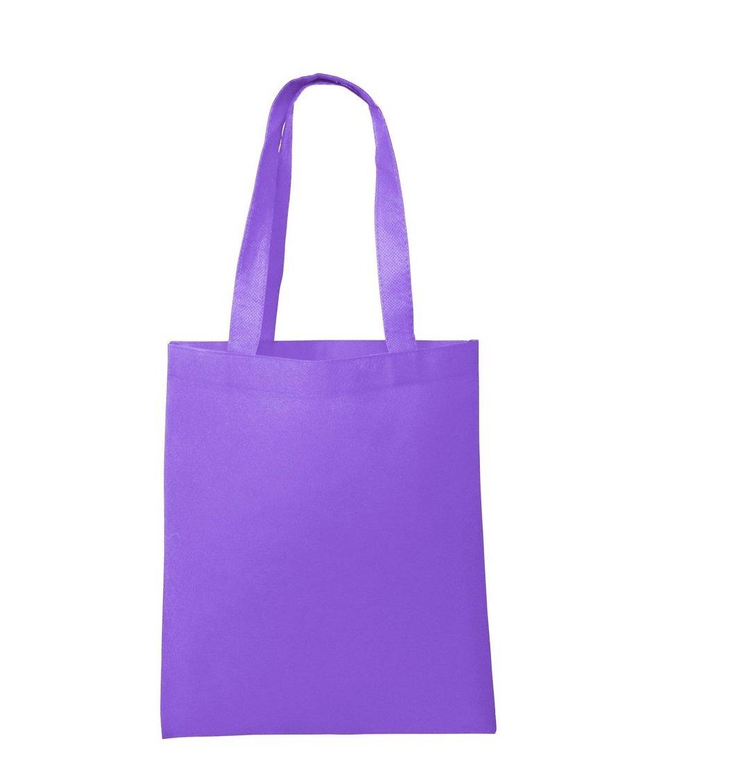 Amazon.com: No tejida bolsas de presupuesto Friendly al por ...