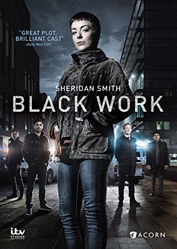 Black Work: Episode 1 / Season: 1 / Episode: 1 (2015) (Television Episode)