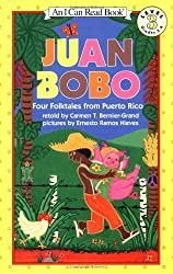Juan Bobo: Four Folktales from Puerto Rico (I Can Read Book 3)