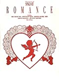 Songs of Romance, Hal Leonard Corporation Staff, 0793500257