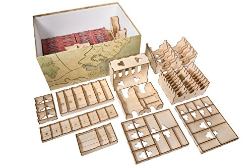 The Broken Token Organizer for Gloomhaven