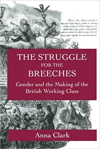 Amazon the struggle for the breeches gender and the making the struggle for the breeches gender and the making of the british working class studies on the history of society and culture reprint edition fandeluxe Image collections